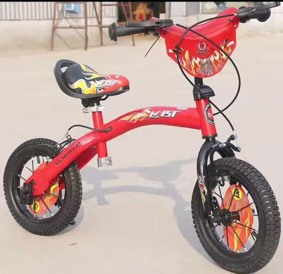 Model child balance bike for hot sale 2017