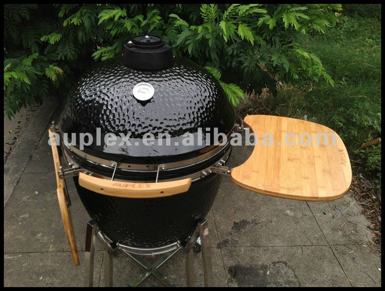 barbecue terre cuite top plancha. Black Bedroom Furniture Sets. Home Design Ideas