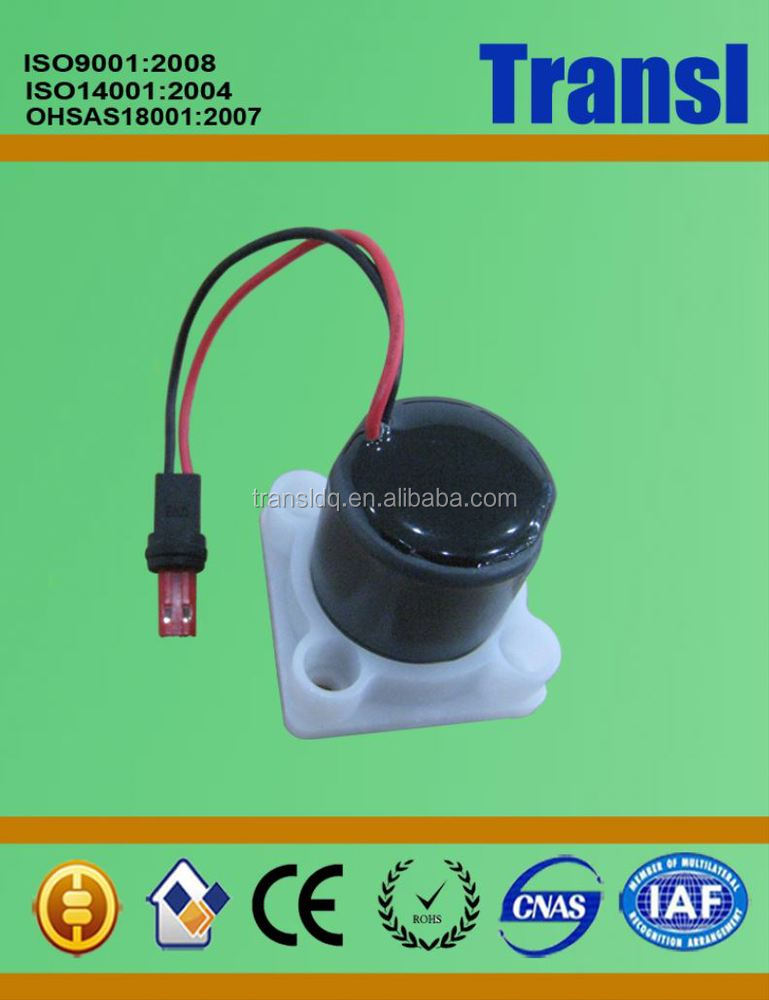 Plastics Urinals For Sale Solenoid Valve Electic 6V Dc Water Electric Stop Magnetic Valve