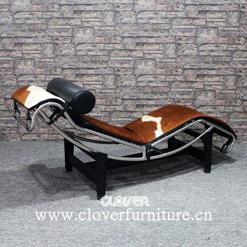 LC4 Chaise Longue Modern Classic Furniture