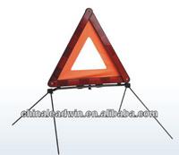 2016 China Supply Promotional Gift Emergency Car Safety Kits Warning Triangular