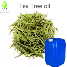 Antibacterial And Refreshing Organic and Pure Tea Tree Oil For Removing Acne