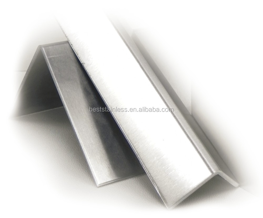 Top Quality Decorative Stainless Steel Edge Corner Guard