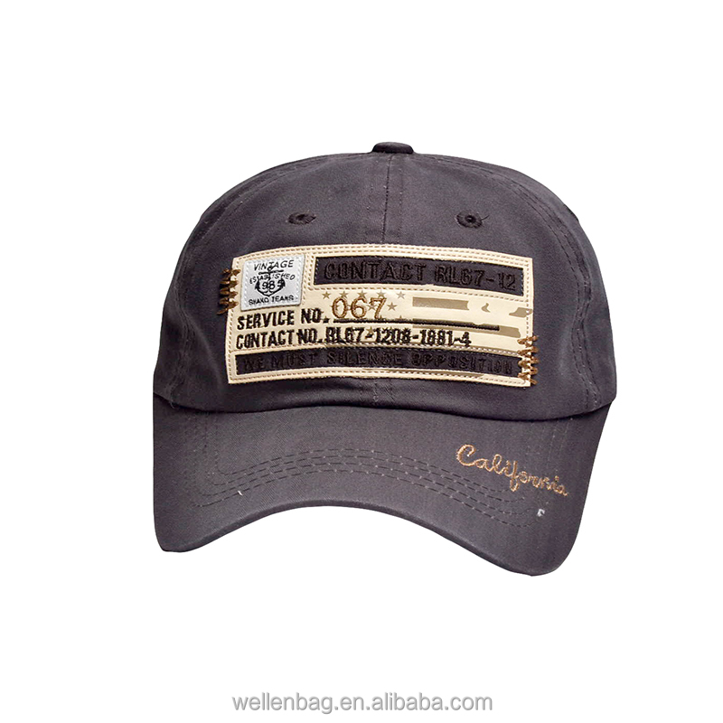 Instock Black 6 Panel Unstructed Baseball Cap With Patch 8379fa7eb3b