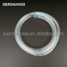 fibre reinforcement high temperature resistance pvc spray hose