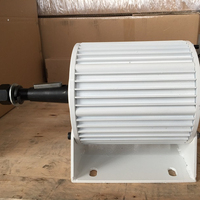 1000w micro wind turbine permanent magnet generator alternator