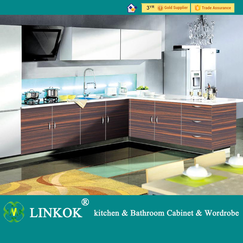 Furniture High Gloss Acrylic Board German Kitchen Cabinet And Metal Kitchen  Cabinets - Buy Particle Board Kitchen Cabinets,Metal Kitchen Cabinets ...