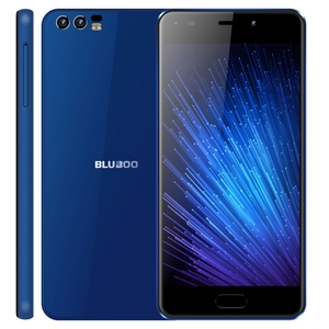 online shopping cheaper SmartPhone, 3300mAh 3G 4G cell phone, GPS Dual SIM mobile phones 4g BLUBOO D2