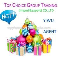 china yiwu import export company names
