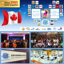 Reliable Air Cargo Service from China Main Airports to Canada