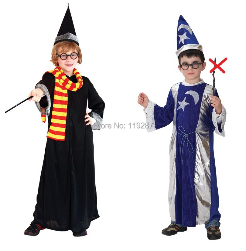 halloween costumes for kids harry potter costume