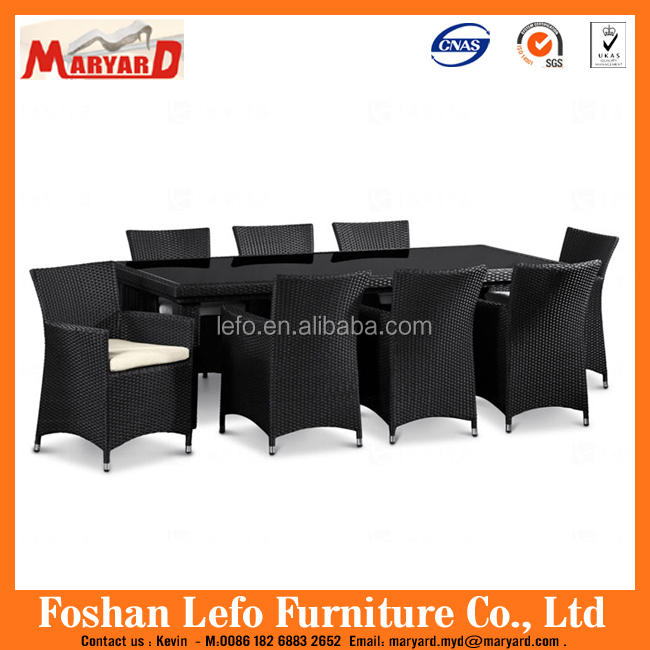 Outdoor patio furniture manufacturer in foshan shunde