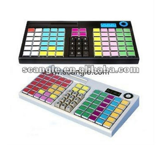 Up to USD200 OFF programmable led keyboard with USB port