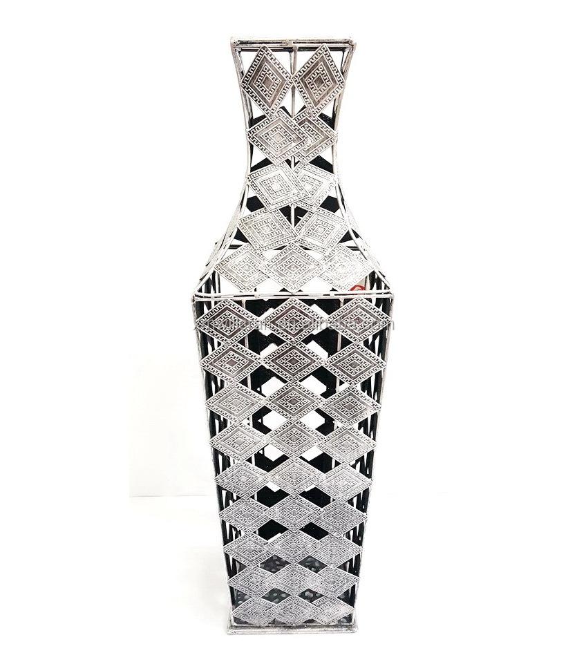 Tall metal vases wholesale metal vases suppliers alibaba reviewsmspy