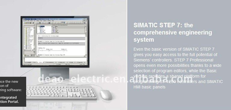 Siemens Step7 Programming Software*pcs7 - Buy Siemens S7-300 Plc  Programming Cable,Siemens Step7,Siemens Software Product on Alibaba com