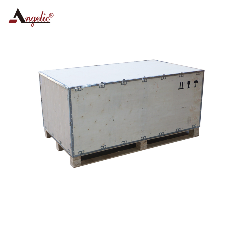 Customized Small Wooden Shipping Boxes/Packaging Pallet Collar