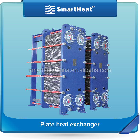 Low price Plate Heat Exchanger and Evaporator
