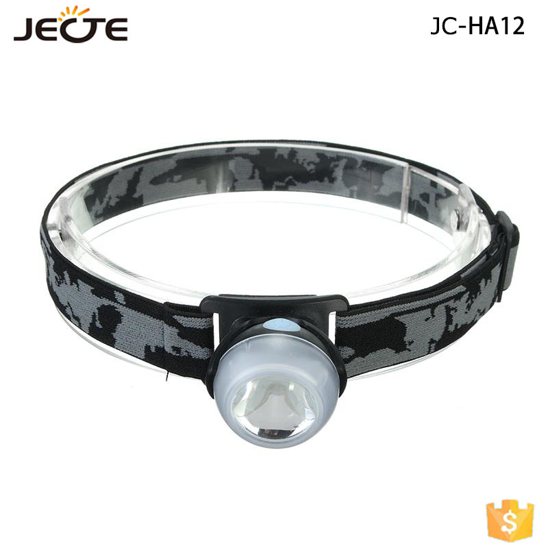Waterproof 3W Rechargeable 4 modes LED Headlight Press Switch Bicycle Headlamp Camping torch+Lamp base+USB Cable+strap