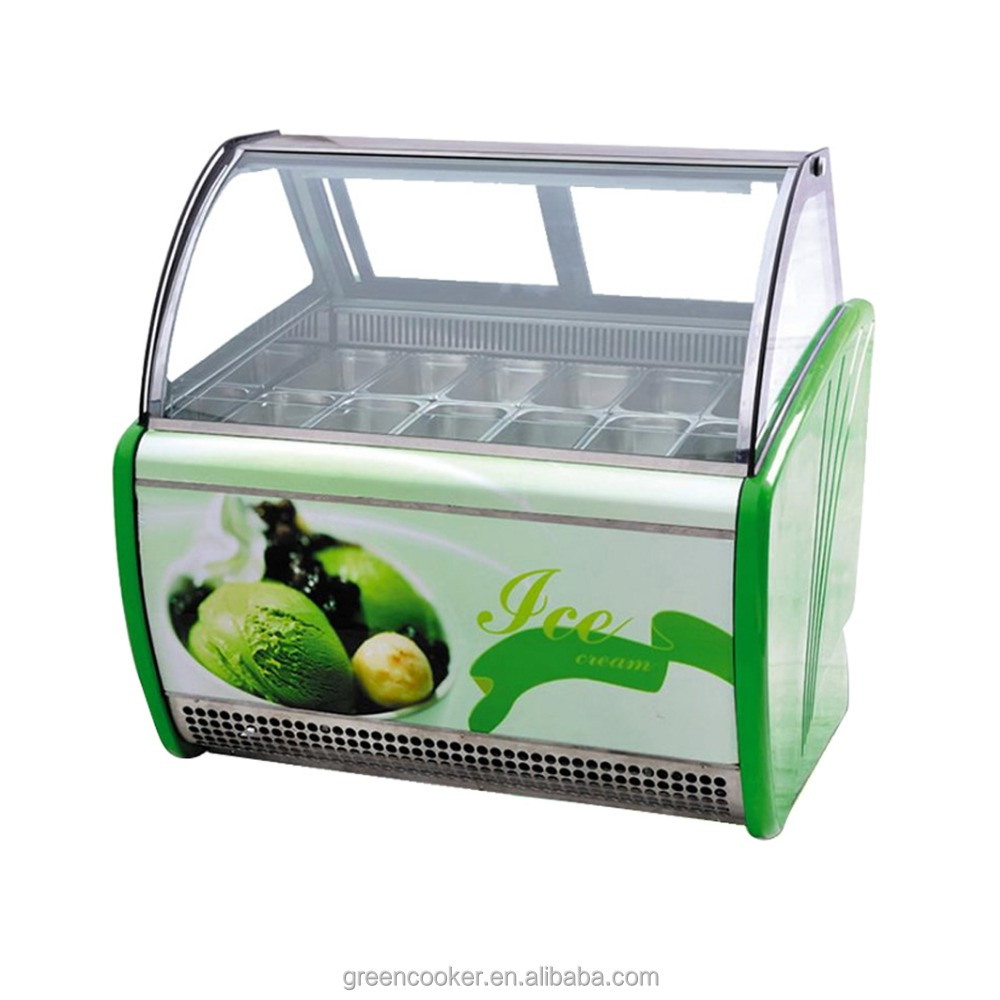 Used Ice Cream Freezers, Used Ice Cream Freezers Suppliers and ...