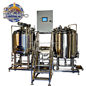 stainless steel beer CCT beer bright tank 15 bbl micro brewery beerbrewing equipment with fermentation tank