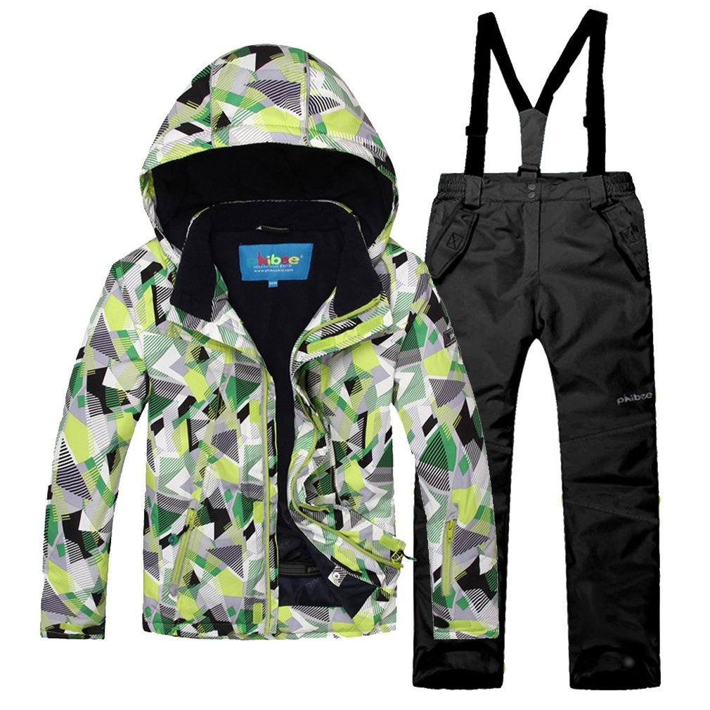 15a6e79f9980 Cheap Boys Snow Suit