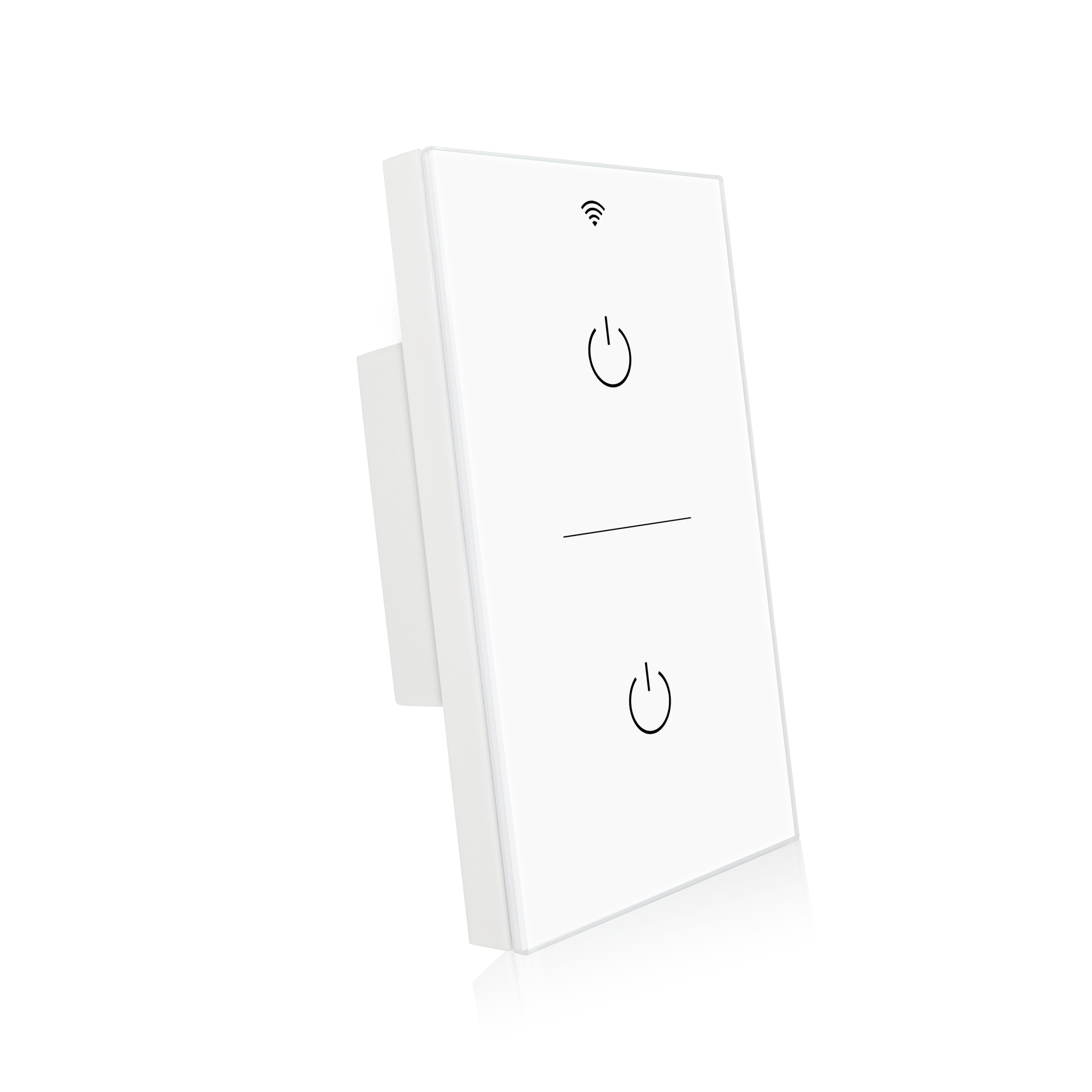 zigbee ha light link zll smart home automation touch control panel switch