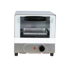Latest Model Home Electric Round Oven