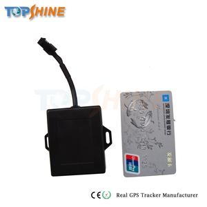Anti lost alarm mini internal motorbike GPS tracker MT08 with anti GSM  signal jamming