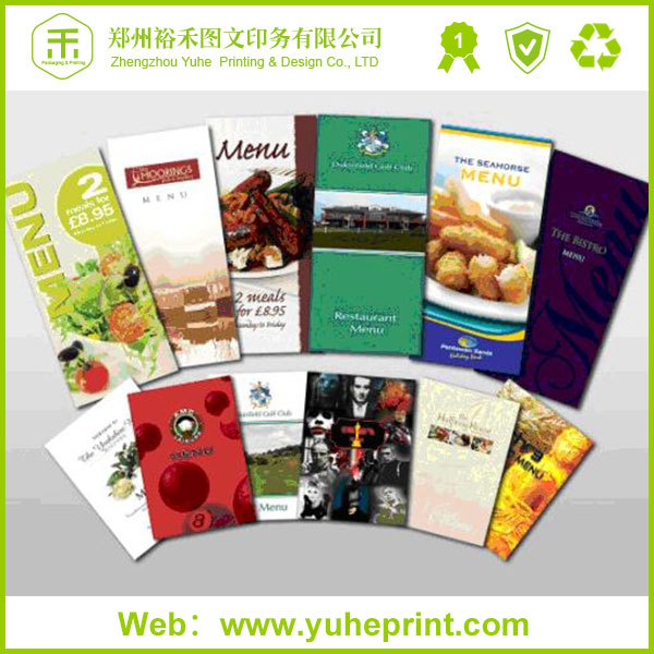 Food Product Hot Foil Printing