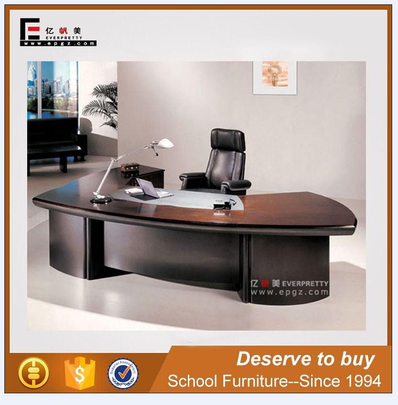 High Quality Office Desk: High Quality Corner Furniture Office Desk L Shape