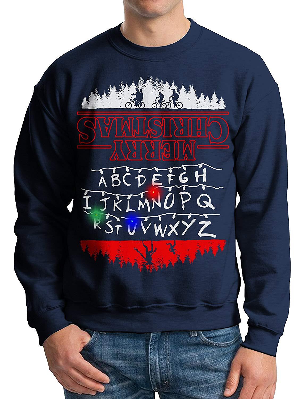 Buy Donkey Kong Ugly Christmas Adult Sweatshirt Adult Hoodie Retro ...