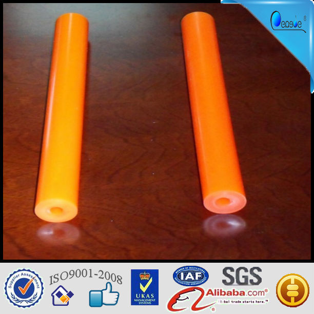 pu foam tube