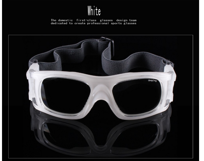 New basketball sport glasses high quality basketball safety goggles factory wholesale sports glasses basketball glasses