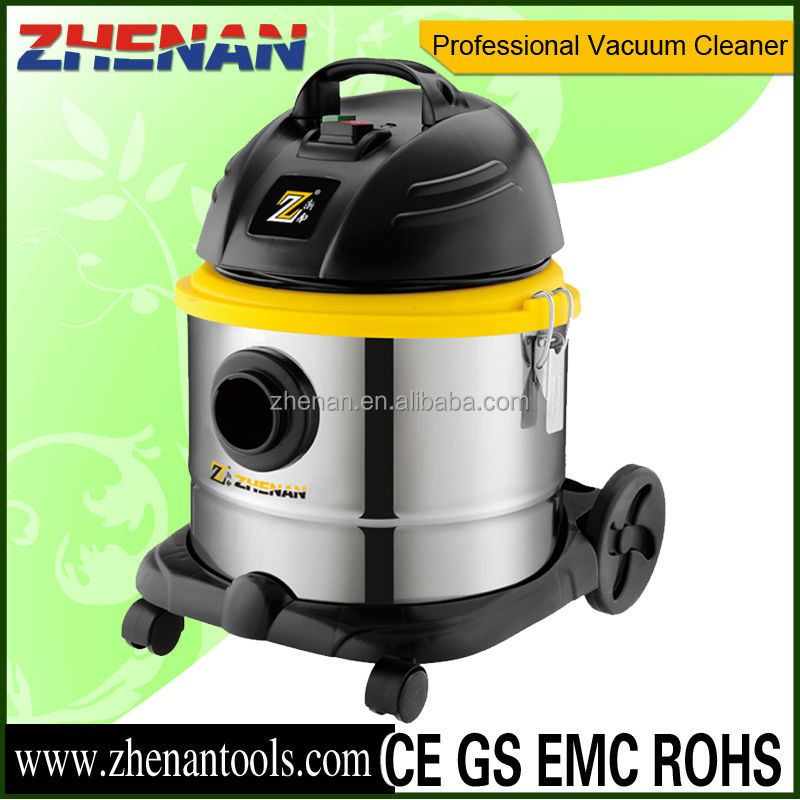household cleaning tools Hot-selling Vacuum cleaner ZN1201C-15L top robot floor cleaner