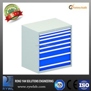 Rywl 8 cajones gabinete de almacenamiento caja de for Gabinete de almacenamiento de bano barato