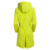 Women Fashion Raincoat Waterproof Outdoor Long Rain Jacket