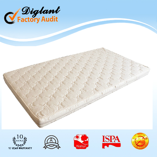 american standard fireproof double bed mattress (D132)