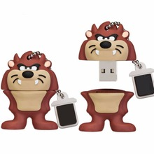 Promotional gift Pen Drive USB 2.0 8GB 16GB 32GB 64G U Disk Gift Flash Stick Memory Cartoon