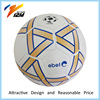 best quality cheap price pvc hand stitched soccer balls