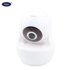 1080P baby care ai auto tracking smart home cloud p2p ip wifi home security ip camera