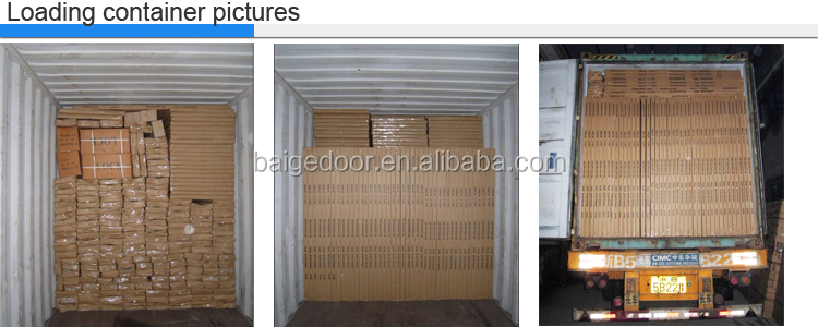 Ventilated doors ventilated doors for Porte garage sectionnelle 300x200