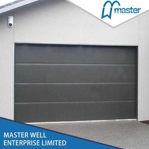 Anthracite Grey Color Garage Door Panel With Good Design Buy