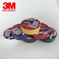 3m vinyl electrical tape 1500 1600