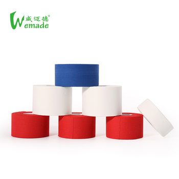 Best Quality Kinesiology Sports Medical Custom Athletic Tape