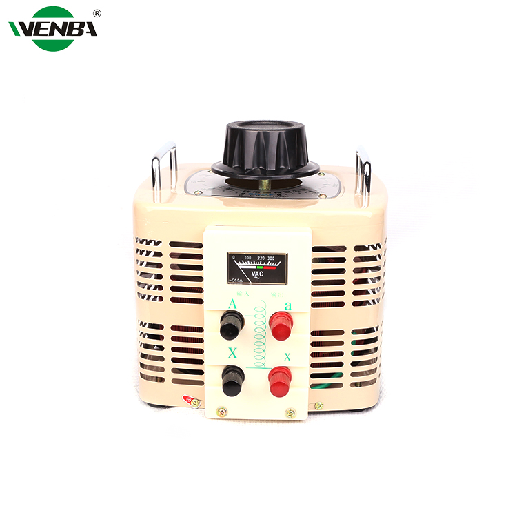 SVC 220V Automatic Voltage Regulator For Diesel GeneratorAutomatic Voltage Regulator For Diesel Generator