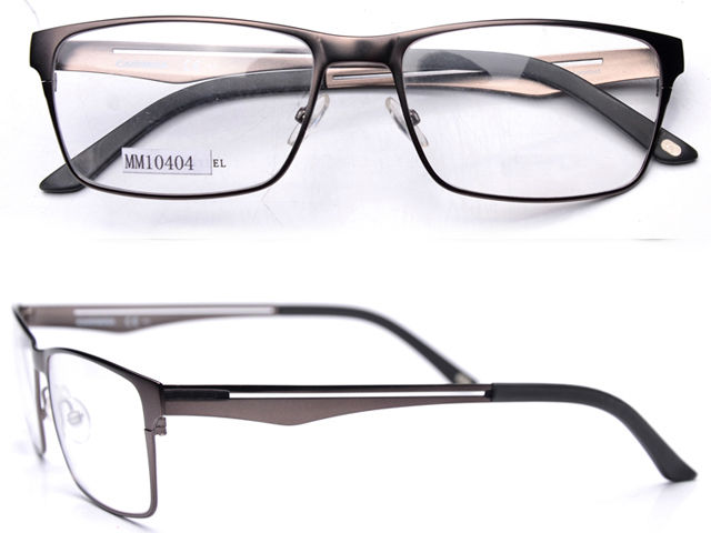 2013 new fashionable vogue metal frames eyewear