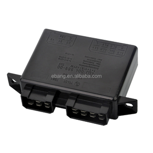 Turn sigal relay flasher 4DJ004589-00 1593506 for VOLVO truck parts