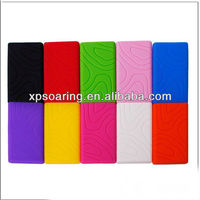 tyre silicon case back cover for ipod nano 7