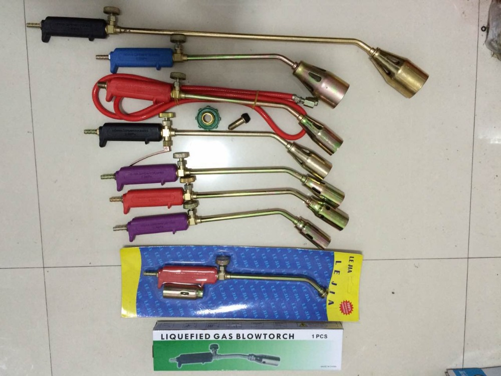 LPG gas torch,Welding/heating torch