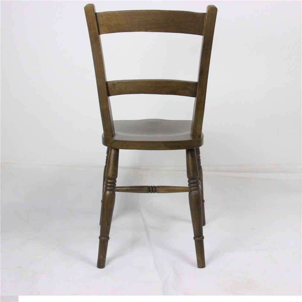 Antique wooden dining chair - Dinning Chairs Antique Wood Dining Chair Wood Curved Back Dinning Chair